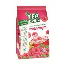Чай Celiko со вкусом липы и малины 300г