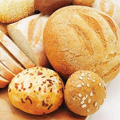 Низкобелковые хлебобулочные изделия