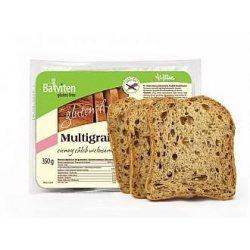 Хлеб Balviten темный крупнозерновой 350г,  Balviten, Хлеб