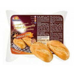 Багеты Balviten для выпечки 200г,  Balviten, Хлеб