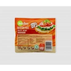 Хлеб Balviten бутербродный 190г,  Balviten, Хлеб