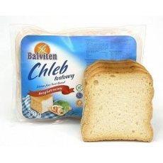 Хліб Balviten тостовий 350г