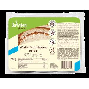 Хлеб Balviten деревенский белый 250г