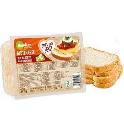 Хлеб Balviten белый Любимый 320г,  Balviten, Хлеб