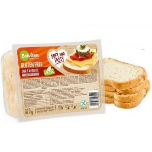 Хлеб Balviten белый Любимый 320г