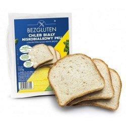 Хлеб Bezgluten белый PKU 320г,  Bezgluten, Хлеб