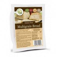 Хлеб GFL мультизерновой 320г