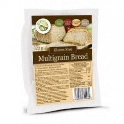 Хлеб GFL мультизерновой 320г,  GFL, Хлеб