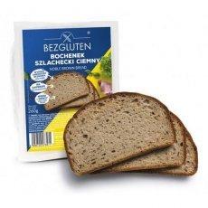 Хлеб Bezgluten серый дворянский на закваске 260г