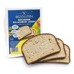 Хлеб Bezgluten белый дворянский на закваске 260г,  Bezgluten, Хлеб