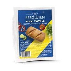 Булочки Bezgluten класичні 180г
