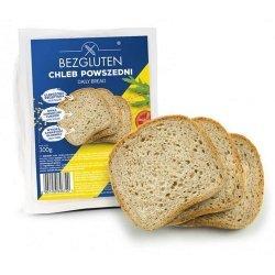 Хлеб Bezgluten повседневный 300г,  Bezgluten, Хлеб
