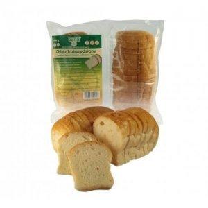 Хлеб Glutenex кукурузный PKU 400г