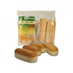 Булочки Glutenex хот-дог PKU 200г,  Glutenex, Хлебобулочные изделия