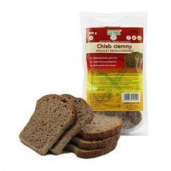 Хлеб Glutenex черный 200г,  Glutenex, Хлеб
