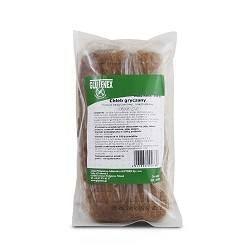 Хлеб Glutenex гречневый PKU 350г,  Glutenex, Хлебобулочные изделия