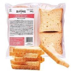 Хліб Glutenex тостовий 300г