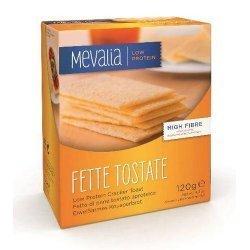 Хлебцы Mevalia PKU 120г,  Mevalia, Хлебобулочные изделия