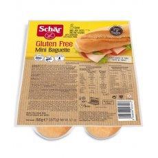 Мини-багеты Dr.Schar для выпечки 150г