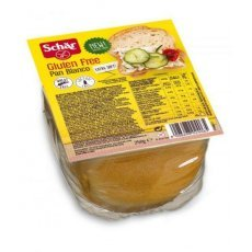 Хліб Dr.Schär білий різаний Пан Бланко 250г