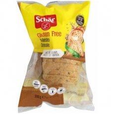 Хліб Dr. Schar мультизерновий 300г