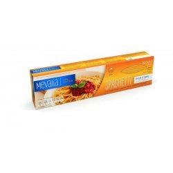 Макароны Mevalia спагетти  PKU 500г,  Mevalia, Макароны