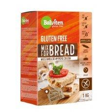 Суміш Balviten для хліба, булочок, піцци 1кг