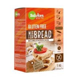 Смесь Balviten для хлеба, булочек, пиццы 1кг,  Balviten, Смеси