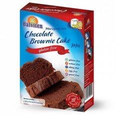 Суміш Balviten для випічки шоколадного торту, кексів 380г