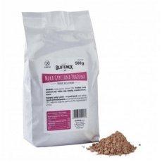 Мука Glutenex гречневая 500г