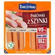 Сосиски Tarczynski из ветчины 220г