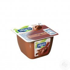 Десерт Alpro шоколадный 125г