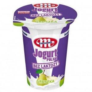 Йогурт Mlekovita с грушей 310г