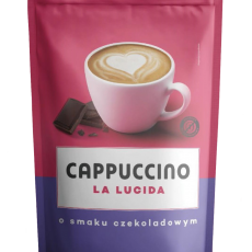 Капучино Celiko со вкусом шоколада 100г