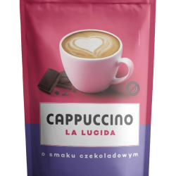 Капучино Celiko со вкусом шоколада 100г,  Celiko, Напитки без глютена