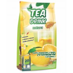 Чай Celiko со вкусом лимона и меда 300г,  Celiko, Напитки без глютена