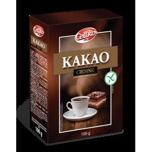 Какао Celiko 100г