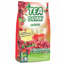 Чай Celiko со вкусом клюквы 300г,  Celiko, [category_name]