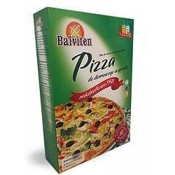 Смесь Balviten для домашней выпечки пиццы PKU 500г,  Balviten, Мука и смеси