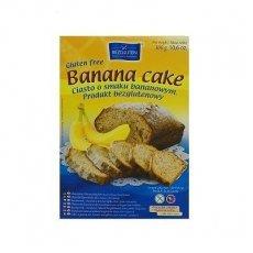 Смесь Bezgluten для выпечки бананового торта, кексов 300г