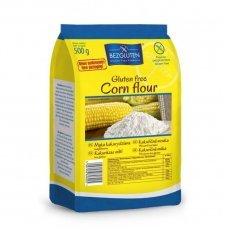 Борошно Bezgluten кукурудзяне 500г