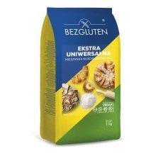 Смесь Bezgluten универсальная PKU 1кг