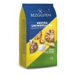 Смесь Bezgluten универсальная PKU 1кг,  Bezgluten, Смеси