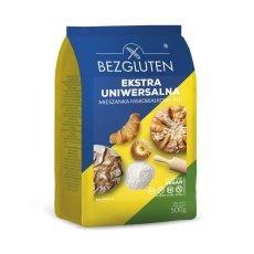 Смесь Bezgluten универсальная PKU 500г