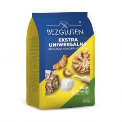 Смесь Bezgluten универсальная PKU 500г,  Bezgluten, Смеси