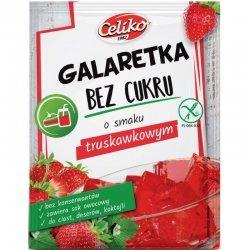 Желе Celiko клубничное DIA 14г,  Celiko, Кондитерские изделия