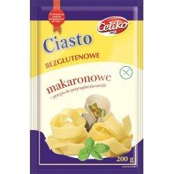 Смесь Celiko для макаронного теста и лаваша 200г,  Celiko, Смеси