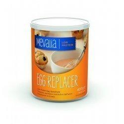 Заменитель яиц Mevalia PKU 400г,  Mevalia, Мука и смеси