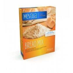 Смесь Mevalia для выпечки хлеба PKU 500г,  Mevalia, Мука и смеси