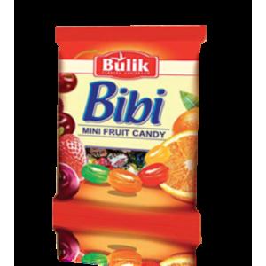 Леденцы Bulik фруктовые мини 60г